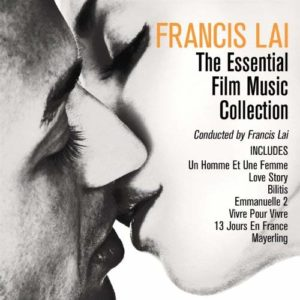 Francis Lai soundtracks