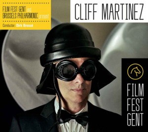 Cliff Martinez CD