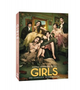Girls Season Three