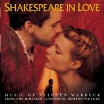 Shakspeare in Love soundtrack